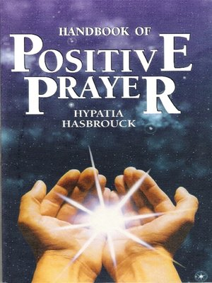 cover image of Handbook of Positive Prayer